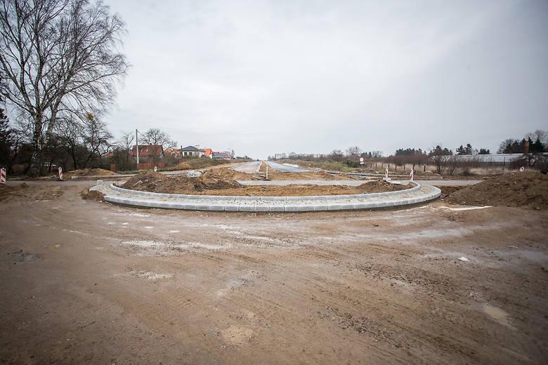 Prace na budowie ringu idą zgodnie z planem Prace na budowie ringu idą zgodnie z planem