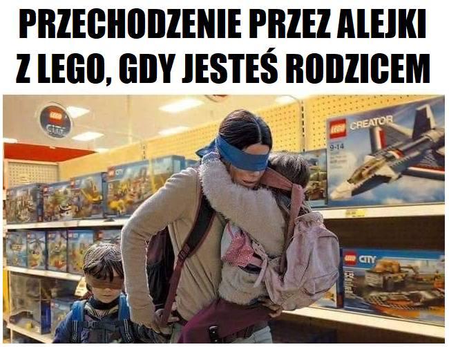 Te memy o byciu rodzicem rozbawią cię do łez - zwłaszcza, jeśli masz dzieci. Zobacz, z czego śmieją się polscy rodzice. Memy pozbawią cię złudzeń, że