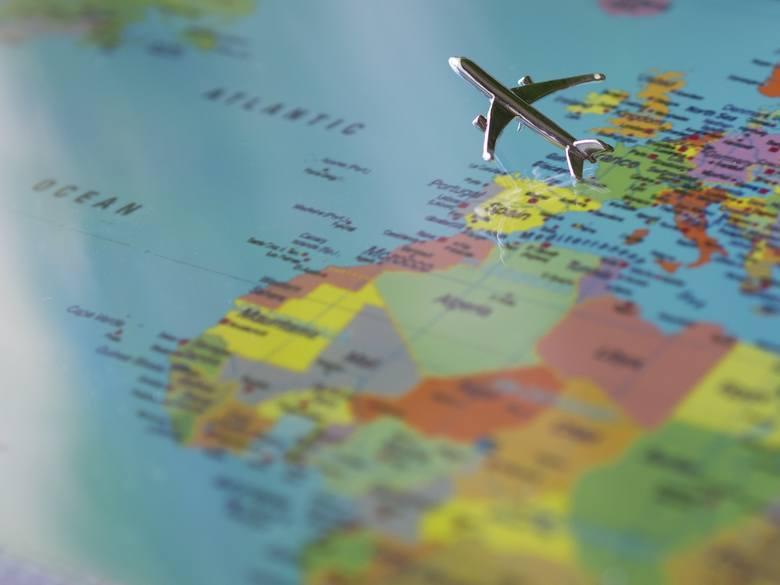 10 powodów, dla których warto wyjechać do pracy za granicą