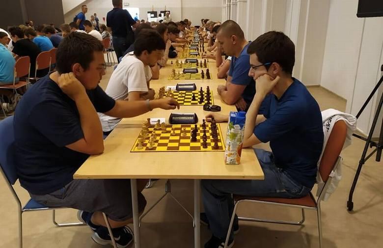 W weekend będziemy mieć w Rzeszowie szachowy maraton