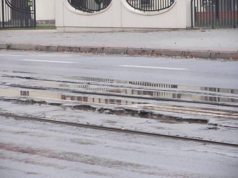 Rusza remont torowiska w Pabianicach. Co będzie się działo?