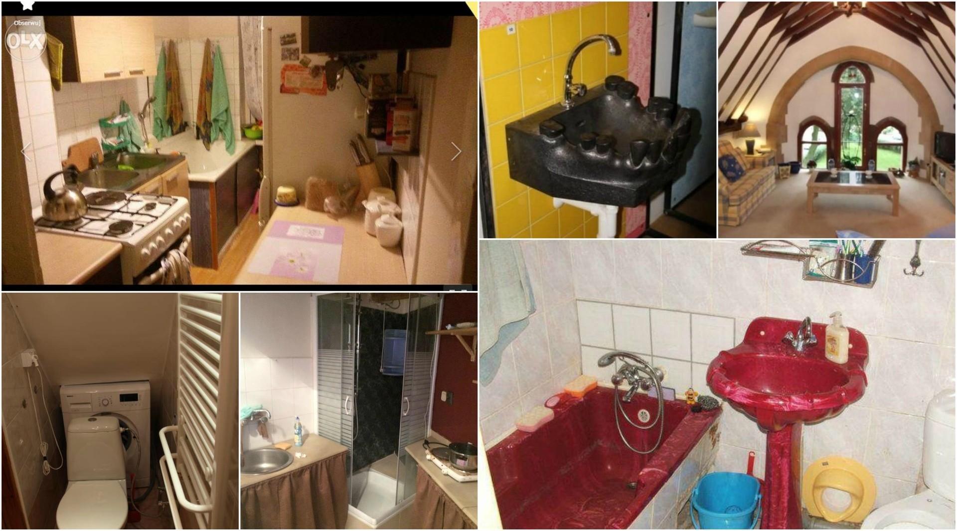 Najgorsze mieszkania na wynajem