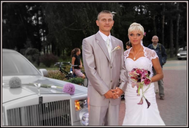 Ślub w dobrym TOwarzystwie, Kamila Akonom i Arkadiusz Kubeł - zobacz zdjęcia