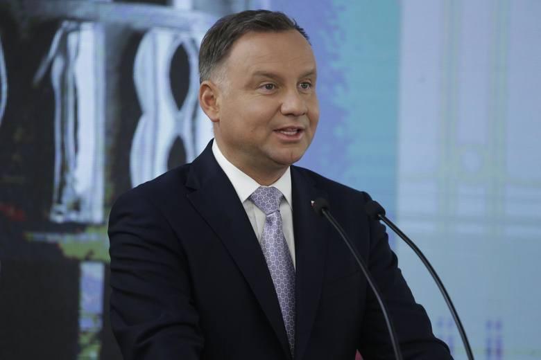 IBRiS: Andrzej Duda deklasuje wszystkich kontrkandydatów w wyborach prezydenckich