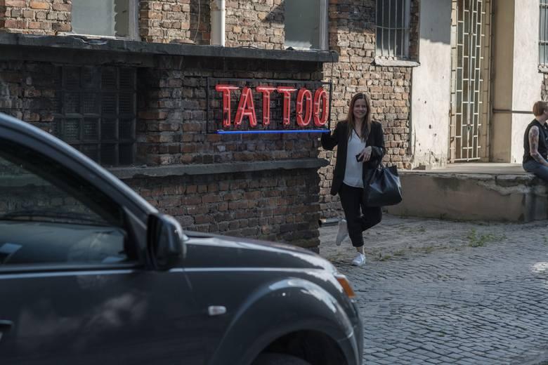 """Agata Kulesza o nowej """"Pułapce"""": Warto wiedzieć, kto zabił [ZDJĘCIA]"""