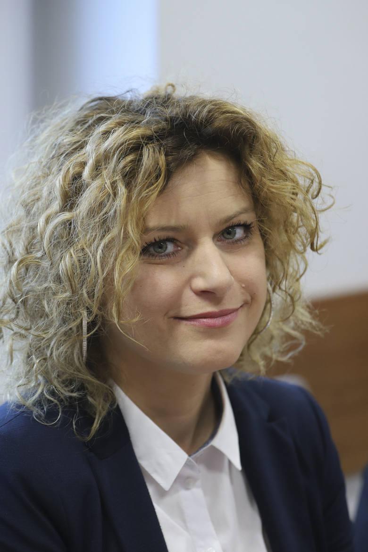 Justyna Kużel, 230 głosów, 69.70% poparcia