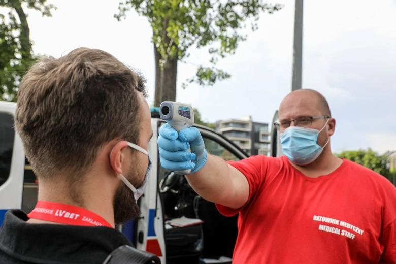 Koronawirus na Pomorzu. Kolejne dwie osoby z Pomorza z potwierdzonym zakażeniem koronawirusem (19.06.2020)