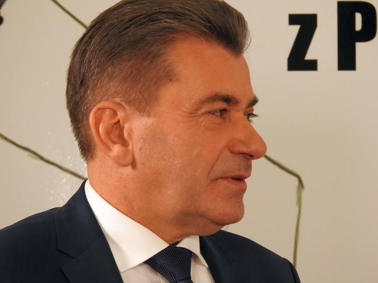 Wybory samorządowe 2018 Ciechanowiec. II tura. Rozmowa z kandydatem na burmistrza Mirosławem Reczko [WIDEO]
