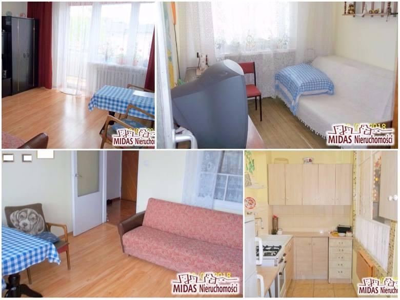 Tanie Mieszkania Na Sprzedaż W Regionie Oferty Pomorskapl