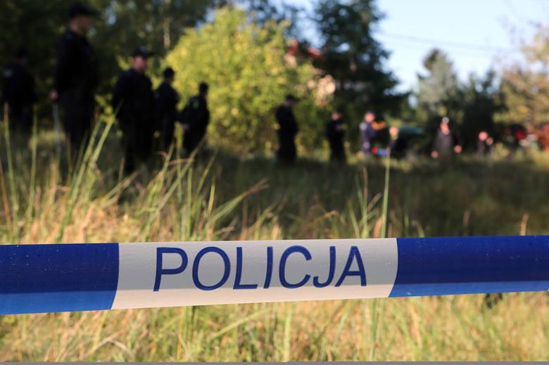 W styczniu do sądu rejonowego w Szczecinie trafił akt oskarżenia przeciwko Krzysztofowi O., byłemu już policjantowi komendy miejskiej policji w Szczecinie.