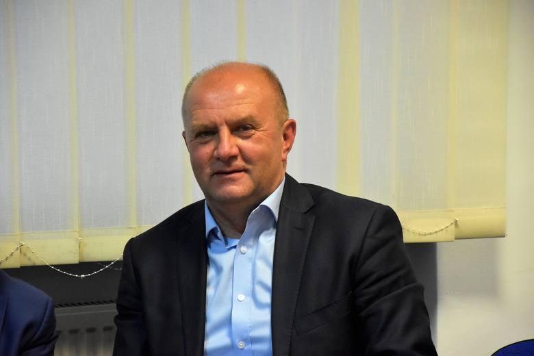 Eurowybory 2019. Wieczór wyborczy w sztabie Koalicji Europejskiej w Opolu.