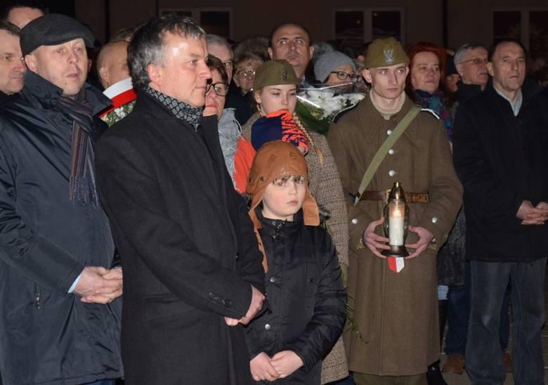 Dzień Pamięci Żołnierzy Wyklętych w Ostrołęce [ZDJĘCIA]
