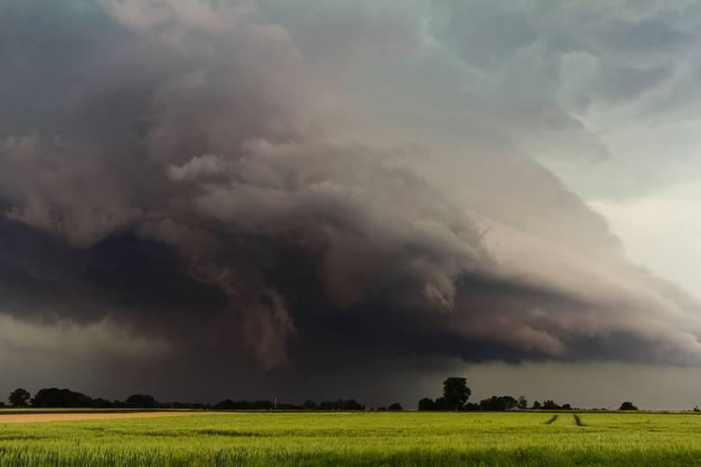 Mapa burzowa online: Gdzie jest burza? IMGW wydało ostrzeżenie pierwszego stopnia dla wszystkich powiatów. Zobacz prognozę [08.0.2019]
