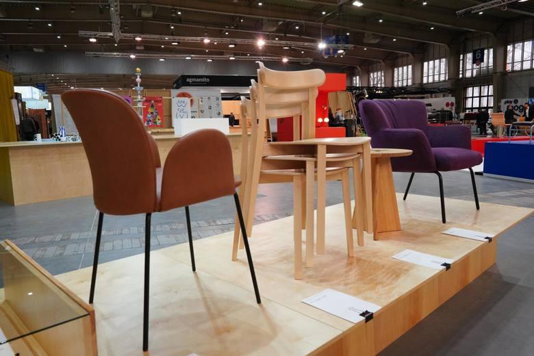 Arena Design oraz Targi Meble Polska na MTP