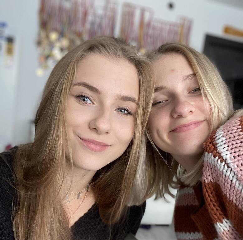 Tarnowskie bliźniaczki Aleksandra i Natalia Kałuckie. Historia o tym, że wszystko jest możliwe [ZDJĘCIA]