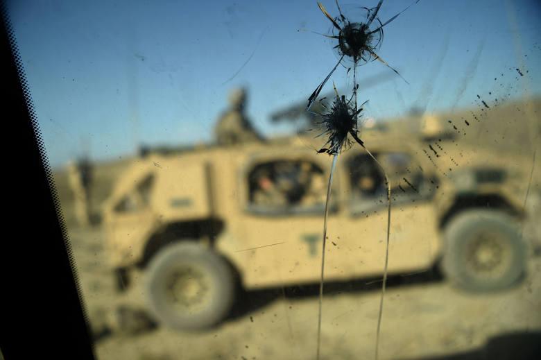 Afganistan: Prezydent Donald Trump ogłasza wycofanie US Army z Afganistanu. Ilu Amerykanów zginęło? Ilu Polaków zginęło? [BILANS]