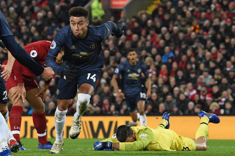Alisson znów zagrał jak Karius, ale Liverpool wygrał w hicie Premier League