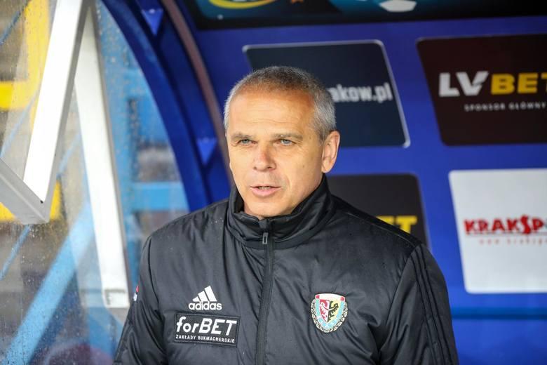 Vitezslav Lavicka: To mały, ale ważny krok w górę