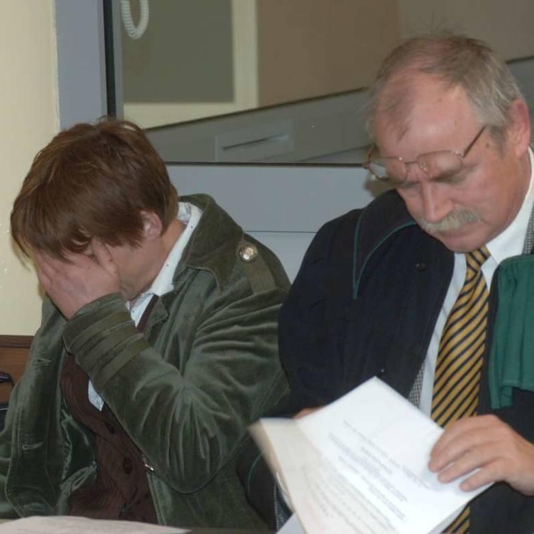Do tragedii doszło również 19 listopada 2007 roku w Sławniowicach koło Głuchołaz. Proces 34-letniej Iwony S. ruszył w kwietnia 2008 roku przed Sądem