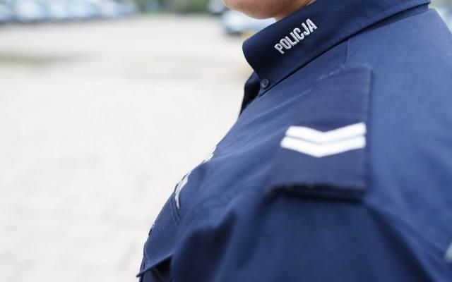 Komenda Miejska Policji w Suwałkach. Jest nowy naczelnik wydziału ruchu drogowego