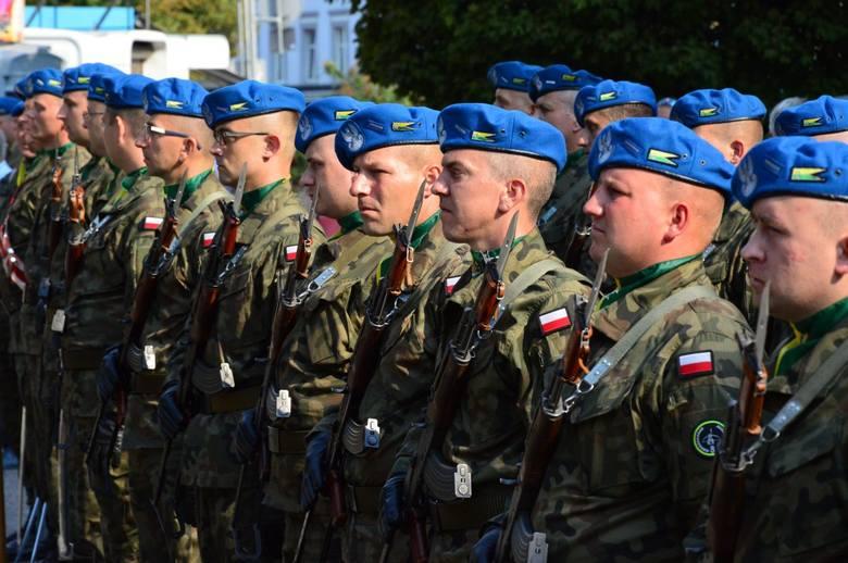 74. rocznica wybuchu Powstania Warszawskiego. Tak wyglądały uroczystości w Koszalinie.