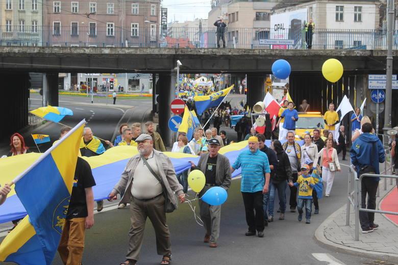 """""""Die Welt"""": Śląsk jednym z 11 ognisk separatyzmu w Europie. Argumenty? Żadne"""