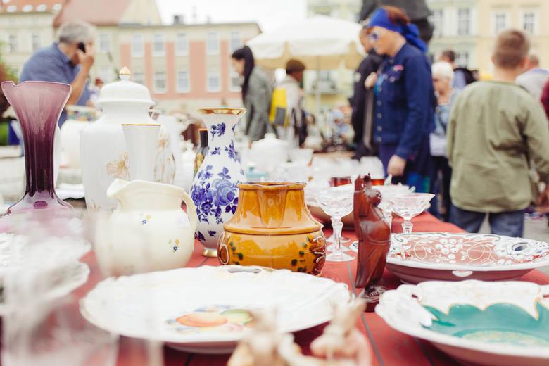 Rękodzieło, lokalne przysmaki i folklor - tak było na Jarmarku Świętojańskim w Bydgoszczy [zdjęcia]