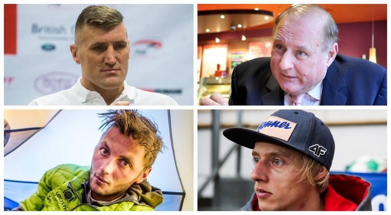 Pandemia koronowirusa radykalnie zmieniła życie Polaków, w tym także sportowców. Zapytaliśmy kilkanaście znanych postaci naszego sportu, jak sobie radzą