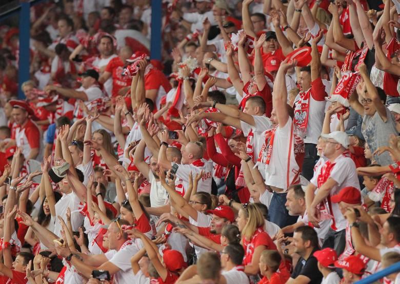 9 czerwca 2020 roku piłkarska reprezentacja Polski na stadionie przy ulicy Bułgarskiej rozegra towarzyskie spotkanie z Islandią. To będzie ostatni sprawdzian