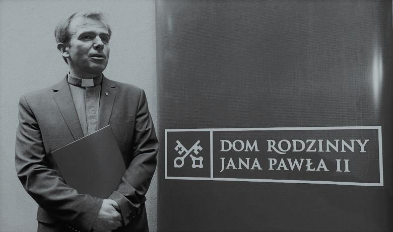 Uroczystości pogrzebowe ks. Jacka Pietruszki w Wadowicach i Krakowie