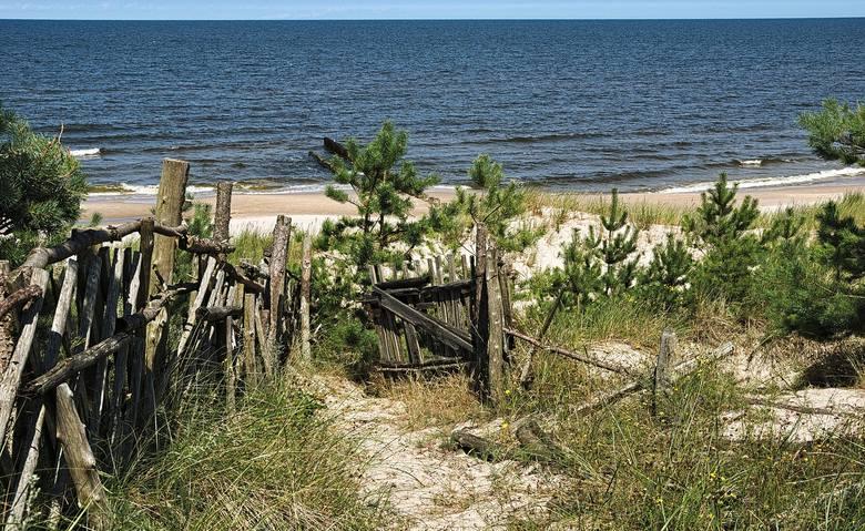 Planujesz urlop nad Bałtykiem? Zobacz, które plaże są w tym roku trafiły na listę dziesięciu najlepszych.Nad Bałtykiem pogoda bywa kapryśna, woda w morzu