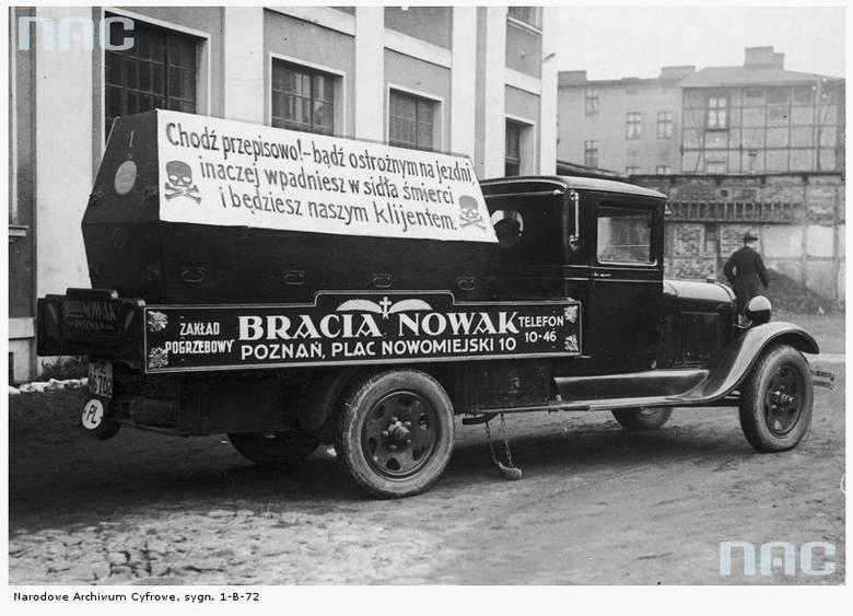 """Akcja """"Tydzień nauki chodzenia"""" - 1931 rok"""