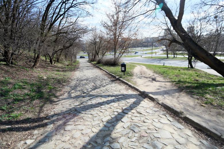 Rok 1978. Niedługo ulica Drobna przestanie istnieć