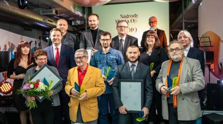 Co roku nagrody od prezydenta otrzymują zasłużone dla opolskiej kultury osoby i organizacje.