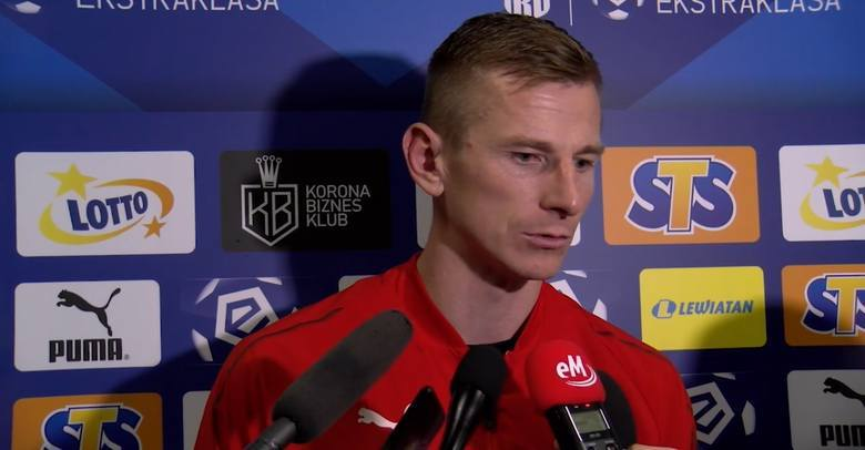 30 maja 2013 Marek Kozioł zadebiutował w ekstraklasie. Debiutu nie będzie wspominał mile, bo jego Zagłębie Lubin uległo Lechii Gdańsk 0:3.