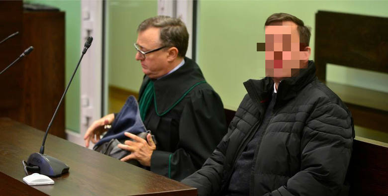Wrocławski sąd skazał ks. pedofila Pawła Kanię na siedem lat więzienia. Trwa procedura wykluczania go ze stanu kapłańskiego