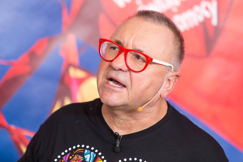 Przekuwamy presję na coś pozytywnego - mówi w Onecie Jerzy Owsiak