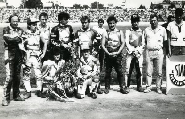 Piotr Świst przez 17 sezonów reprezentował barwy Stali Gorzów. Przez trzy lata był też żużlowcem klubu z Zielonej Góry