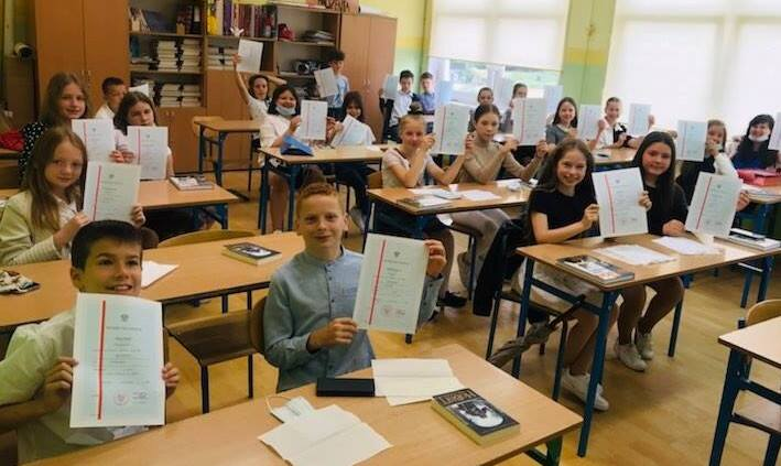 Matematyka bez granic. Wielki sukces naszych szkół. Które wypadły najlepiej?
