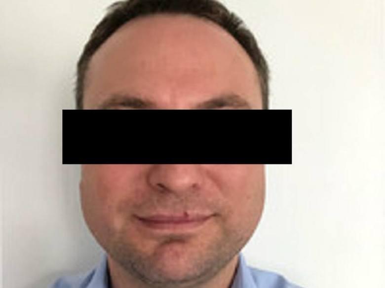 """Prokuratura Okręgowa w Szczecinie przekazuje kolejne szokujące informacje: Prokurator z """"Archiwum X"""" - przedstawił Mariuszowi G.  zarzuty dotyczące dokonania"""