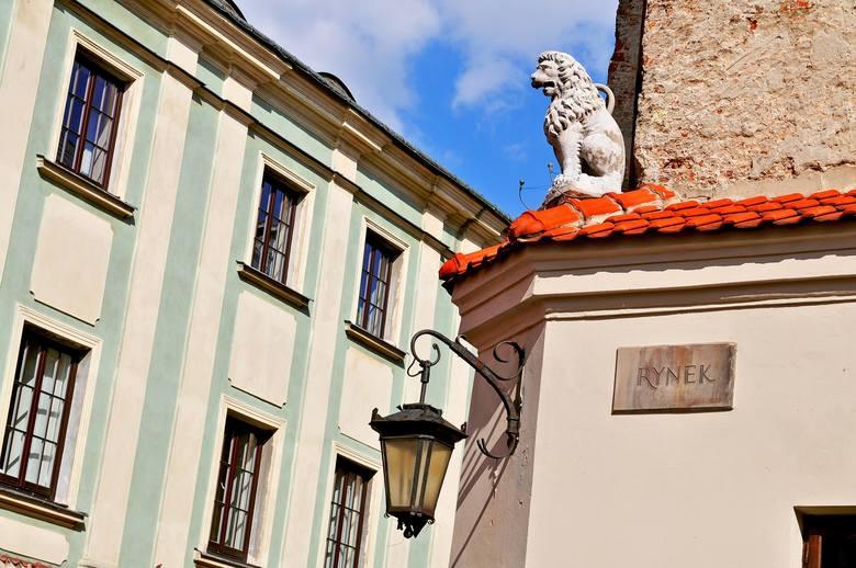 mieszkania do wynajęcia Lublin
