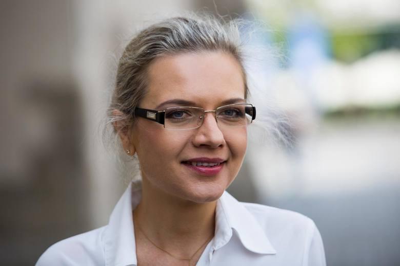 Małgorzata Wassermann: Kandyduję, bo chce zmienić Kraków