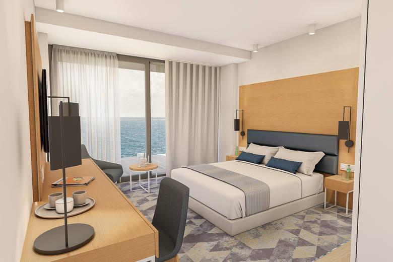 Już wkrótce otwarcie kołobrzeskiego Seaside Park Hotel
