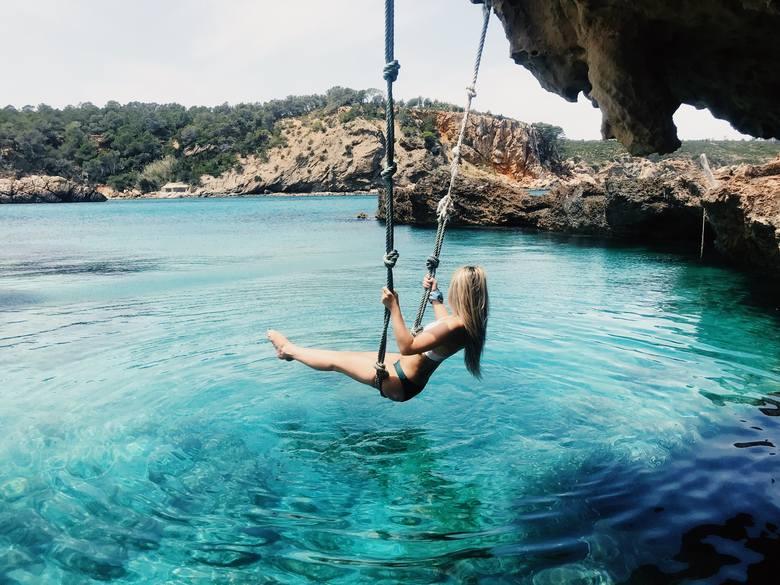 Najpiękniejsze miejsca na ziemi - tu poczujesz się jak w raju!