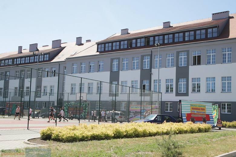 Zespół Szkół Technicznych we Włocławku będzie przebudowany