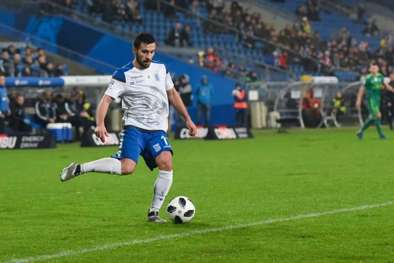 Maciej Makuszewski chce wiosną wrócić do reprezentacji Polski