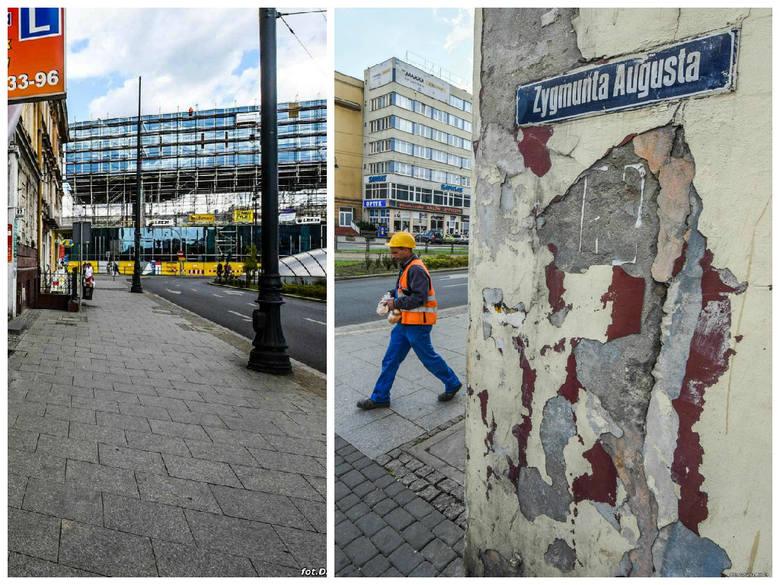 """Bydgoszcz będzie miała ładny dworzec ale... """"okolice to koszmar"""" [zdjęcia]"""