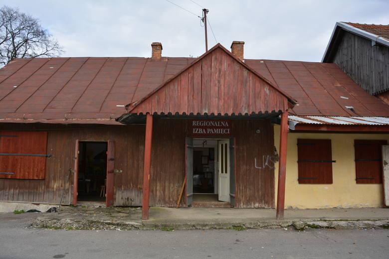 Regionalna Izba Pamięci w Strachocinie przejdzie metamorfozę. Mieszkańcy mogą zdecydować o jej ofercie kulturalno-edukacyjnej