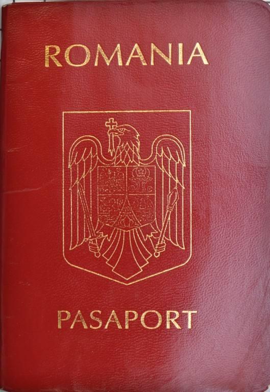 Balice: Izraelczyk czy Rumun? Pasażer z fałszywym paszportem
