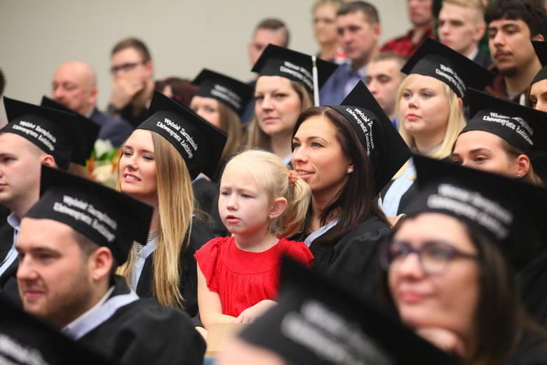 Uniwersytet Łódzki zmniejszył swoje limity przyjęć na studia